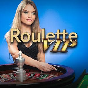 Evolution roulette vip