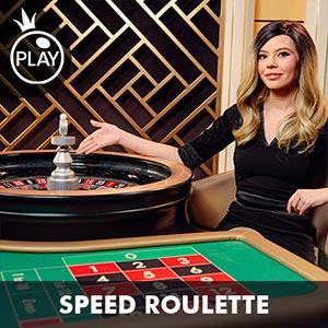 Pragmatic speed roulette