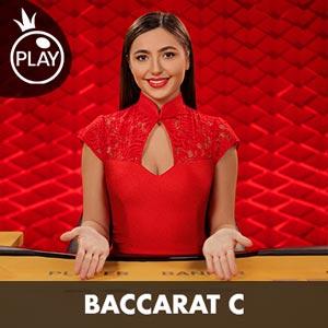 Pragmatic baccarat c