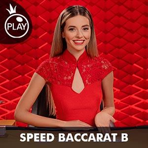 Pragmatic speed baccarat b